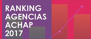 Ranking de Agencias 2016