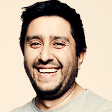 Andrés Soto